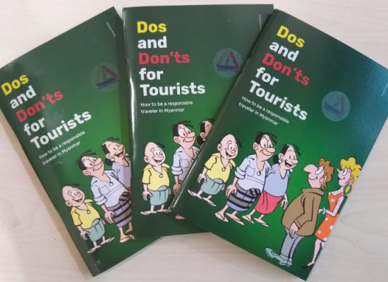 Do and Don_ts for–toursits