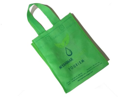 Plastic free Recycle bag